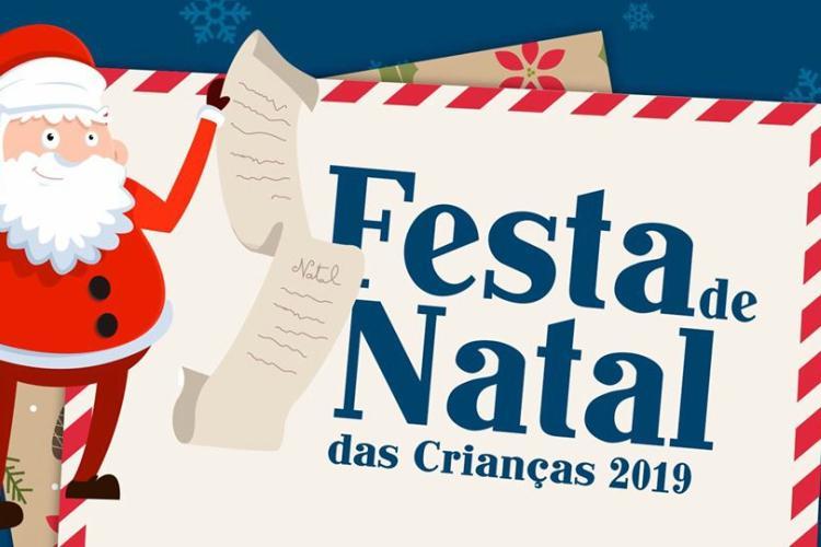 é Hoje A Festa De Natal Das Crianças Da Rádio Vizela Rádio