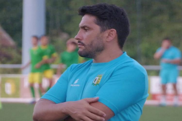 Divisão de Elite: Vila Meã muda de treinador
